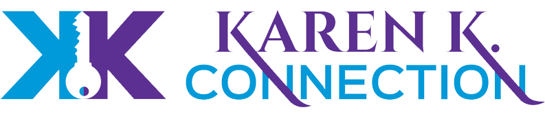 Karen K. Connection logo